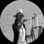 Letty Samonte: Quotable Creator