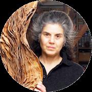 Barbara Cooper – Chicago's Sustainable Wood Sculptures
