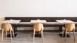 Mattiazzi Italy's Osso Chairs