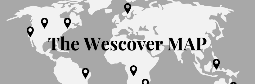 This Week's Top Wescover Maps