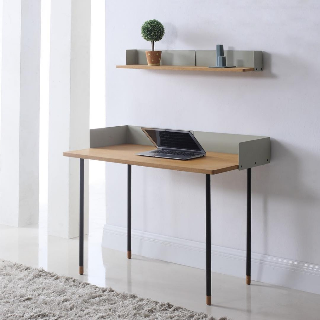 Buena Desk By Camino, Garden Grove, CA. As seen on Wescover.