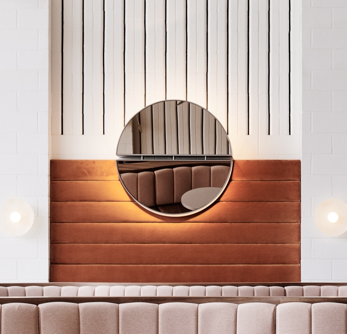 Why Art Deco Revival is the Luxe Interior Design Trend of 2019