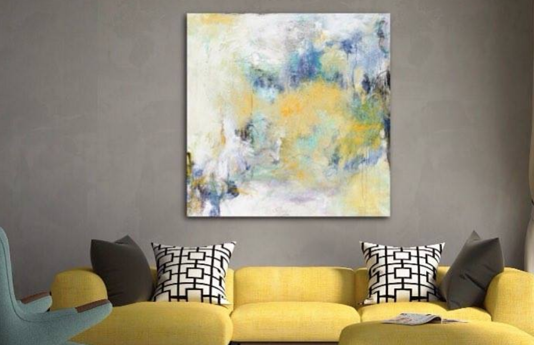 5 Abstracts That'll Get You Excited for Autumn