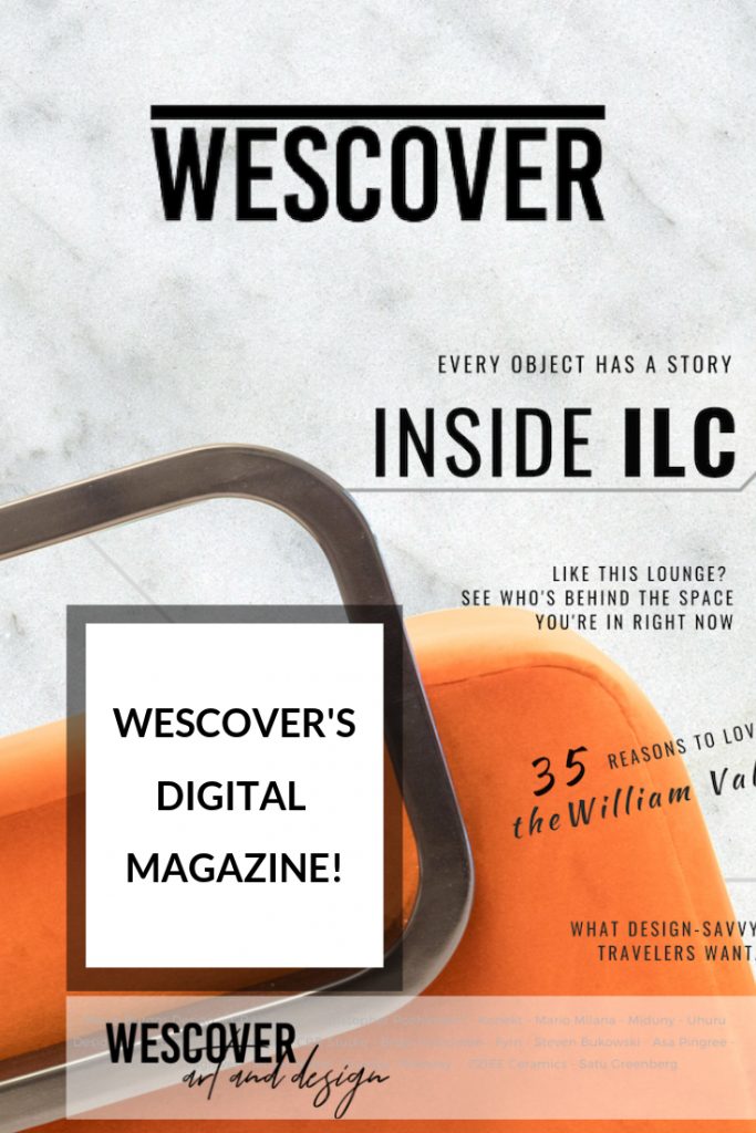 Wescover's Digital Magazine for the Independent Lodging Congress