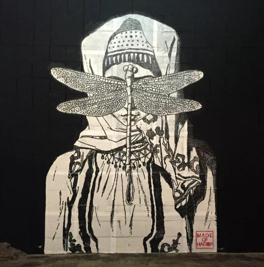 street murals, murals, fine art, artist