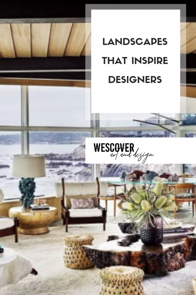 Landscape Inspire Designers. A Wescover listicle.