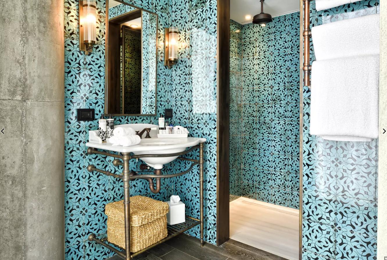tiles, ceramic tiles, artist, floral