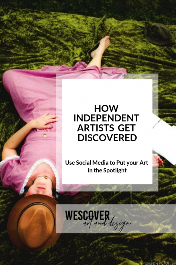 How Independent Artists Get Discovered
