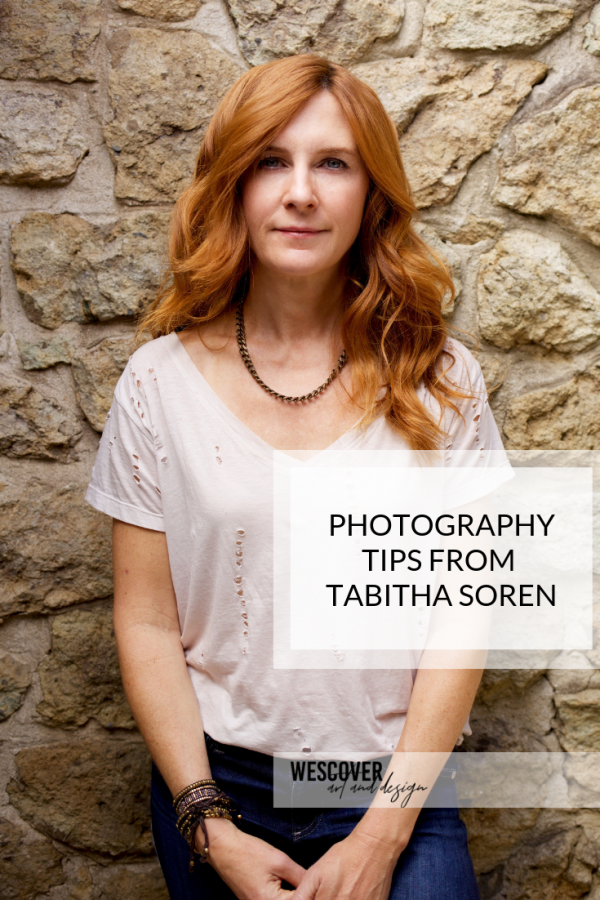 Tabitha Soren Shares Tips and Background of her Painterly Photography