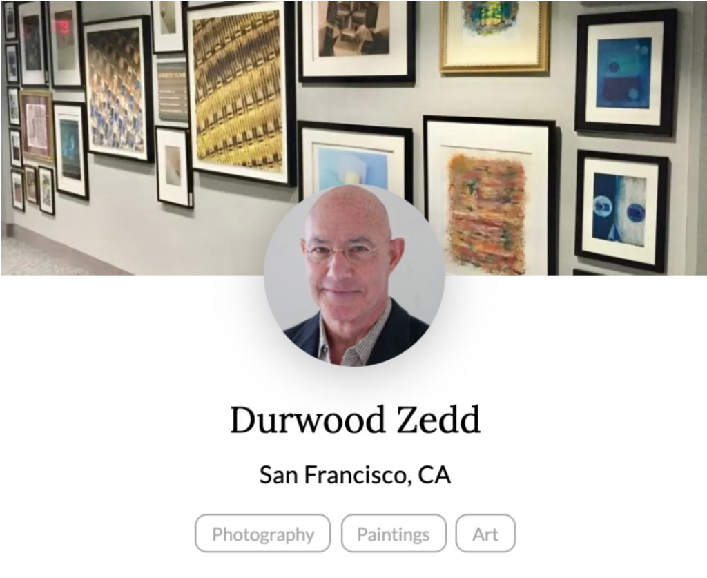Durwood Zedd