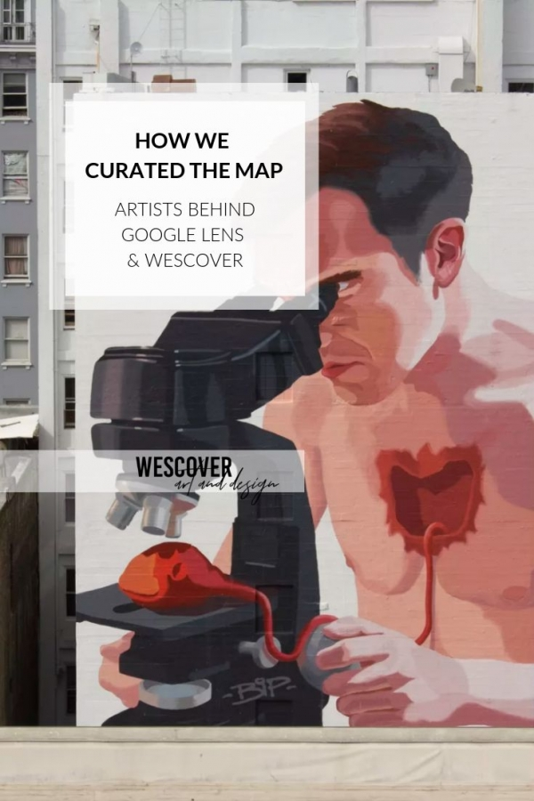Curating the Map: The First Creators on Lens