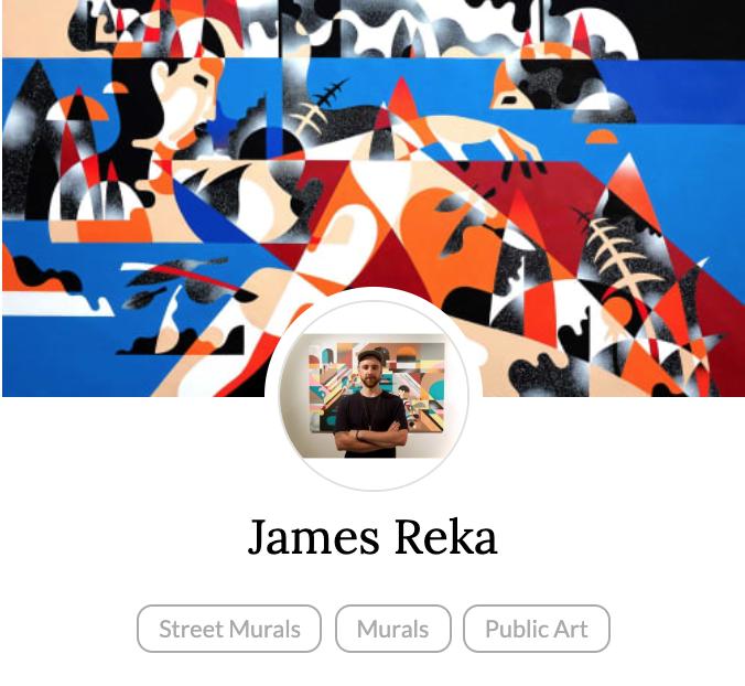 James Reka