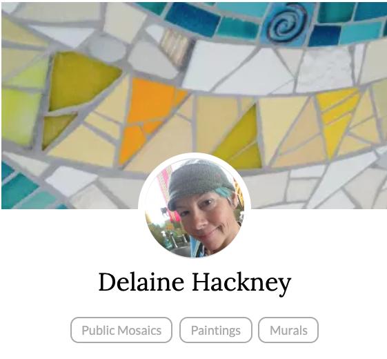 Delaine Hackney