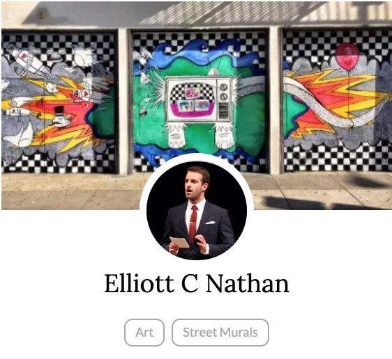 Elliot C Nathan