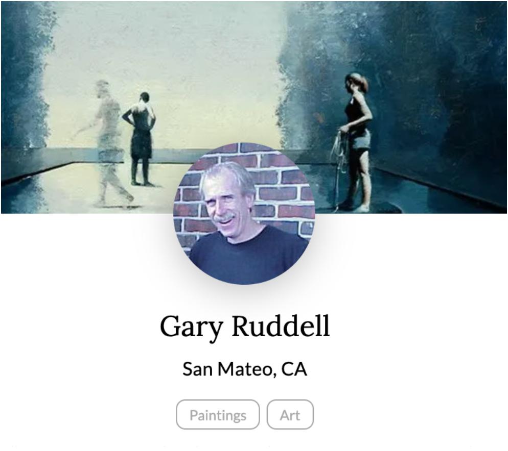 Gary Ruddell