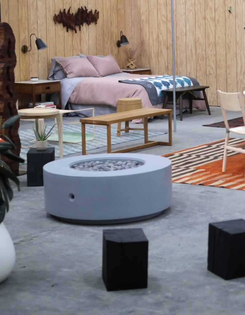116 Coffee Table by Model No. Furniture