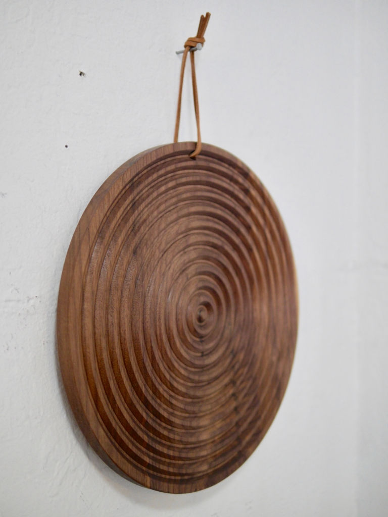 """Grain Bread Board"" by Fire Road in Wescover's Gallery at West Coast Craft as seen on Wescover."
