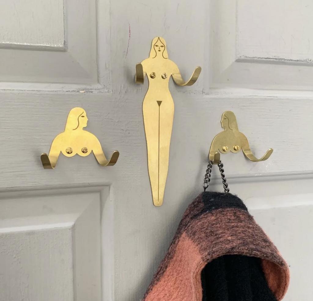 weird designs