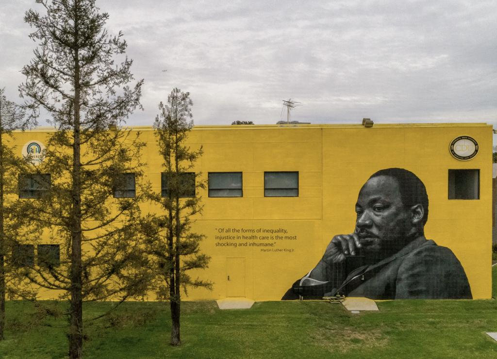 inspirational murals