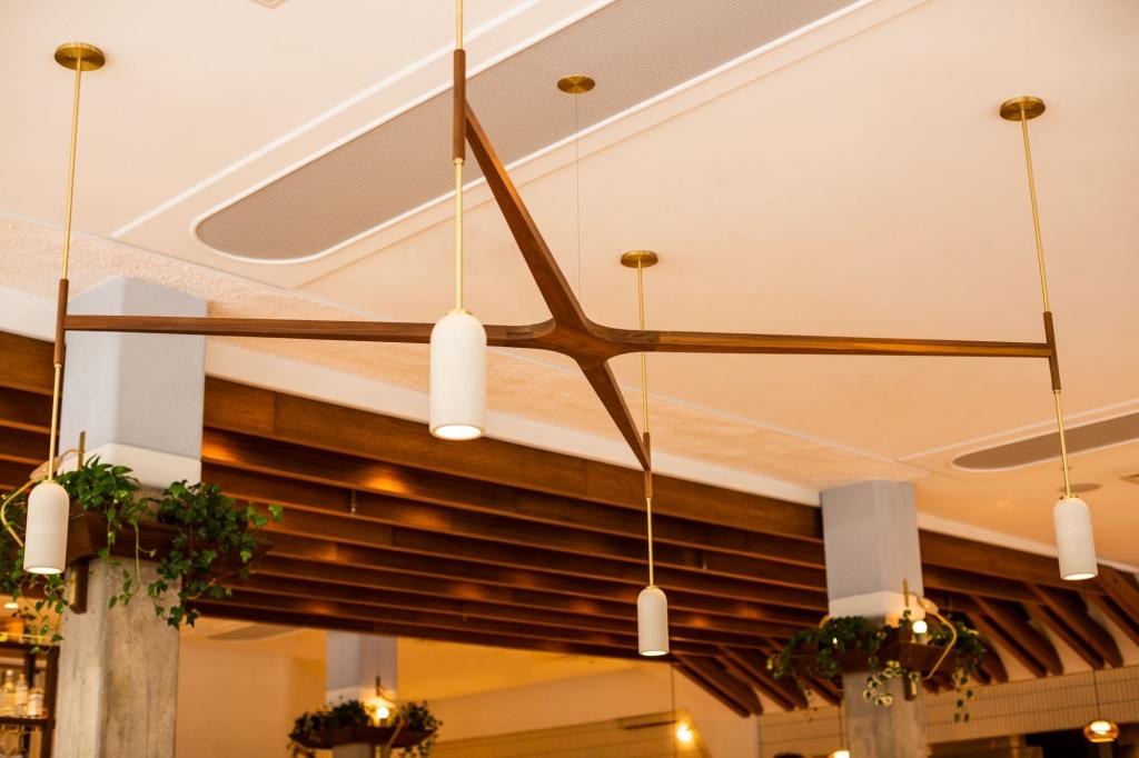 pacific standard time interior design