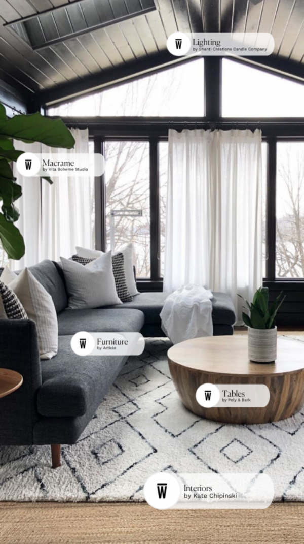Kate Chipinski's Home feature image
