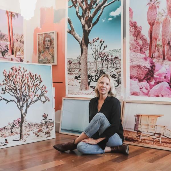 Kristin Hart Studios Portrait