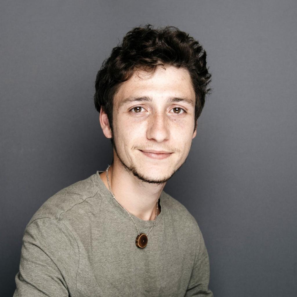 Dorian Etienne