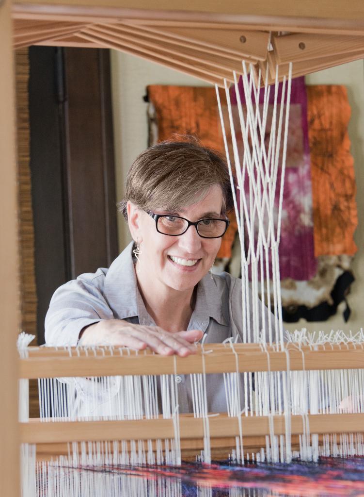 Doerte Weber Designer Portrait