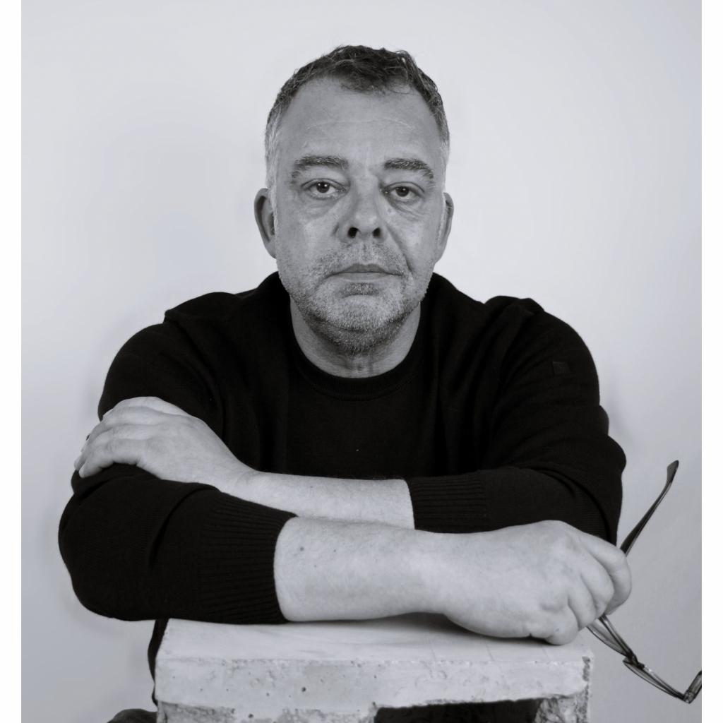 Stephan Schmitz portrait